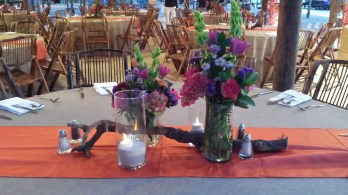 Typical Table Piece