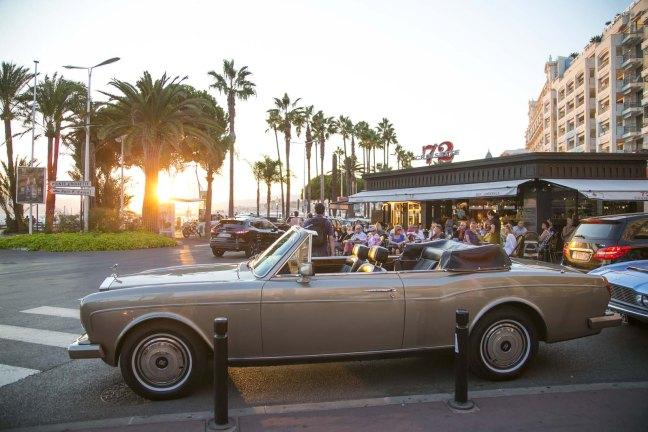 La Croisette, Cannes