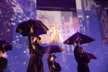 Buenos Aires Farewell Night with Evita show