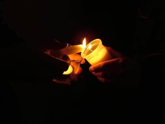 Wir bringen Licht ins Dunkel!
