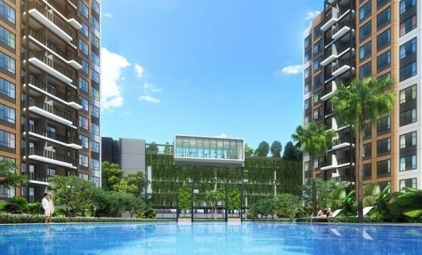 The Brownstone EC Canberra Drive Sembawang New Launch