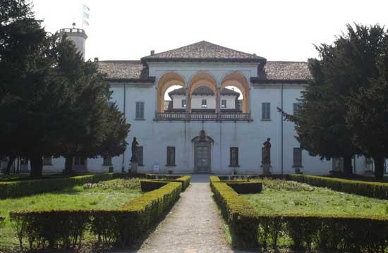 Sgomberi Cesano Maderno