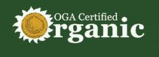OGA Certified Organic