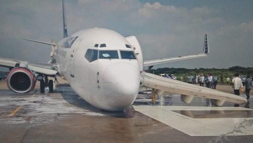 Image result for chittagong airport us bangla crash