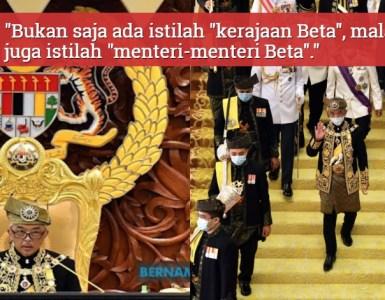 kerajaan beta