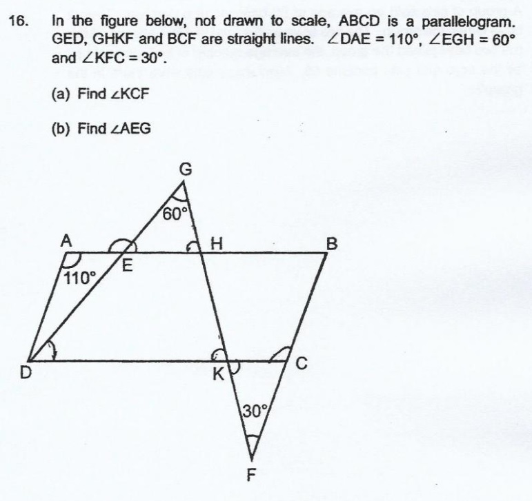P6 / Rosyth / 2020 / SA2 Prelims / Paper 2