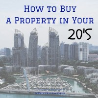 How to Buy a Property in Your 20s?