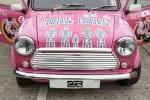 Boris Rally Car