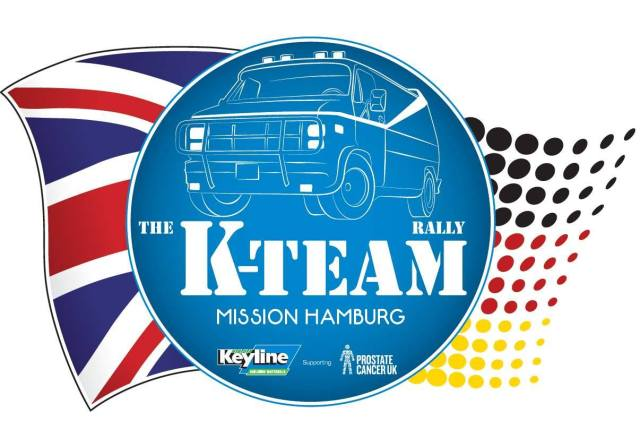 The K-Team Rally 2015