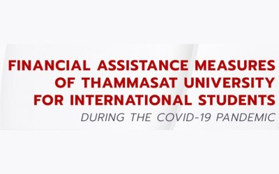 TU approves tuition fee deduction for all international students registered for this semester (1/2021)