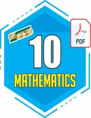 Mathematics Class 10th PDF