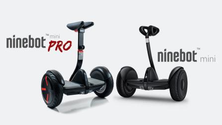ninebotmini-vs-pro