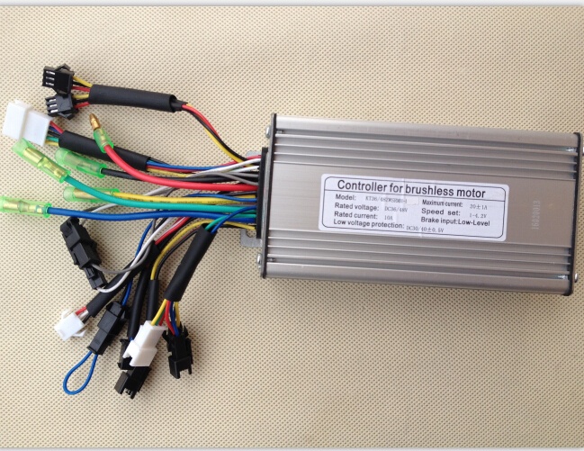 Electronic Speed Controller