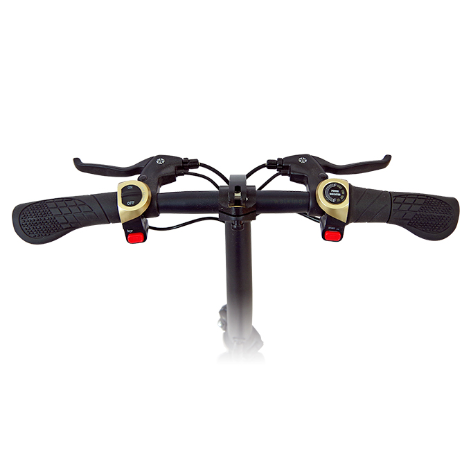 Inmotion P1F Handlebar Dashboard