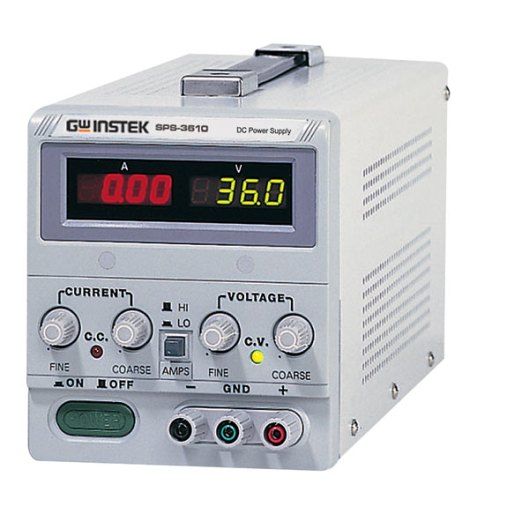DC Power Supply up to 30V