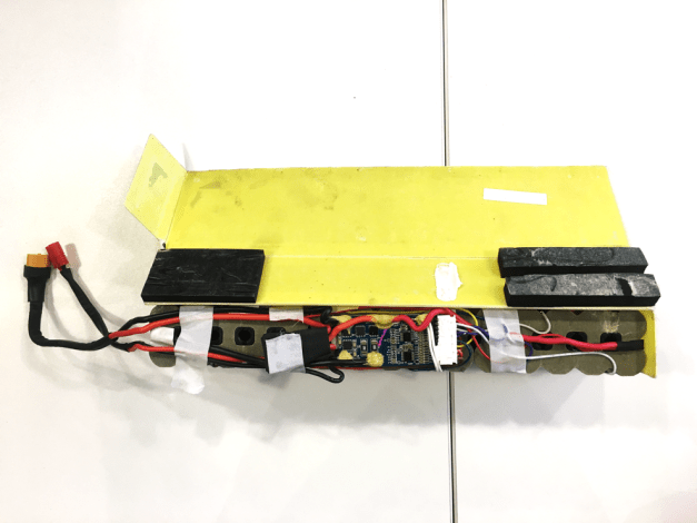 li ion battery pack