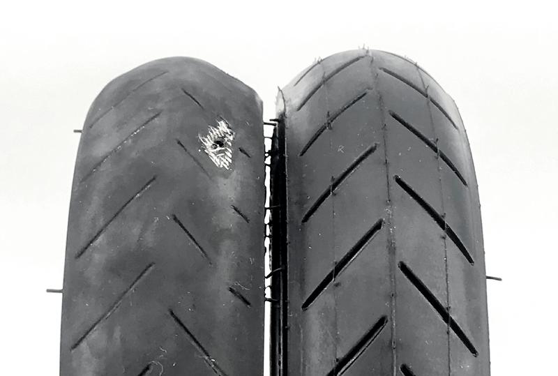 worn-tyre