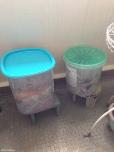 Composting in Singapore