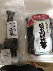 Home made seaweed or kelp fertilizer