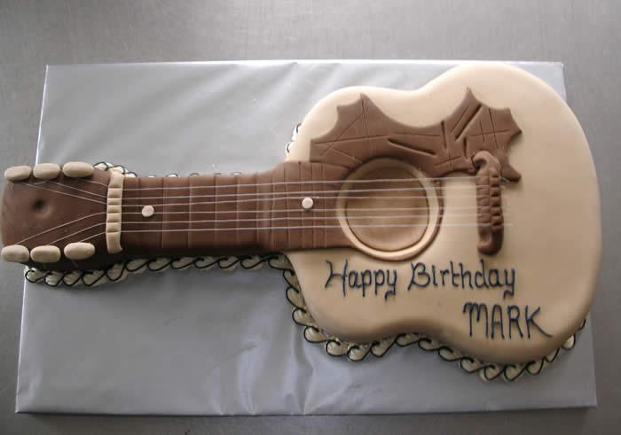 Cake Order Happy Birthday