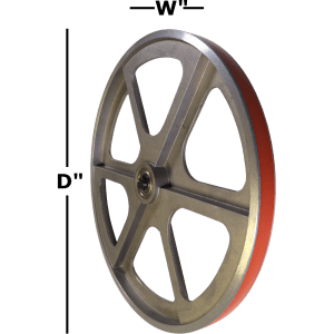Bandsaw Tires 14 Inch
