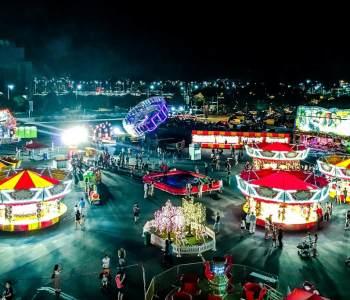 Uncle Ringo Carnival Event