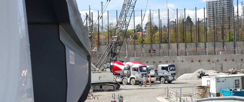 toupies SGTT beton transport