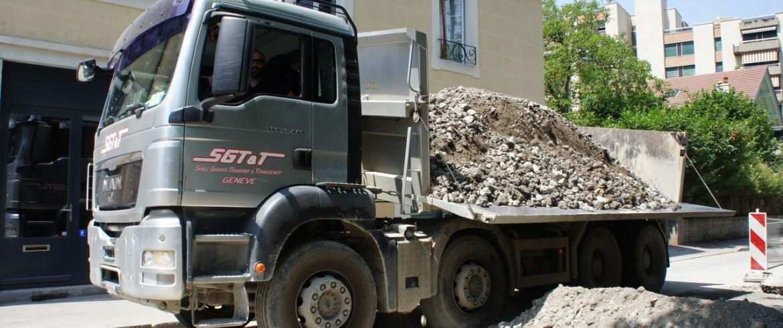 4ess sgtt transport