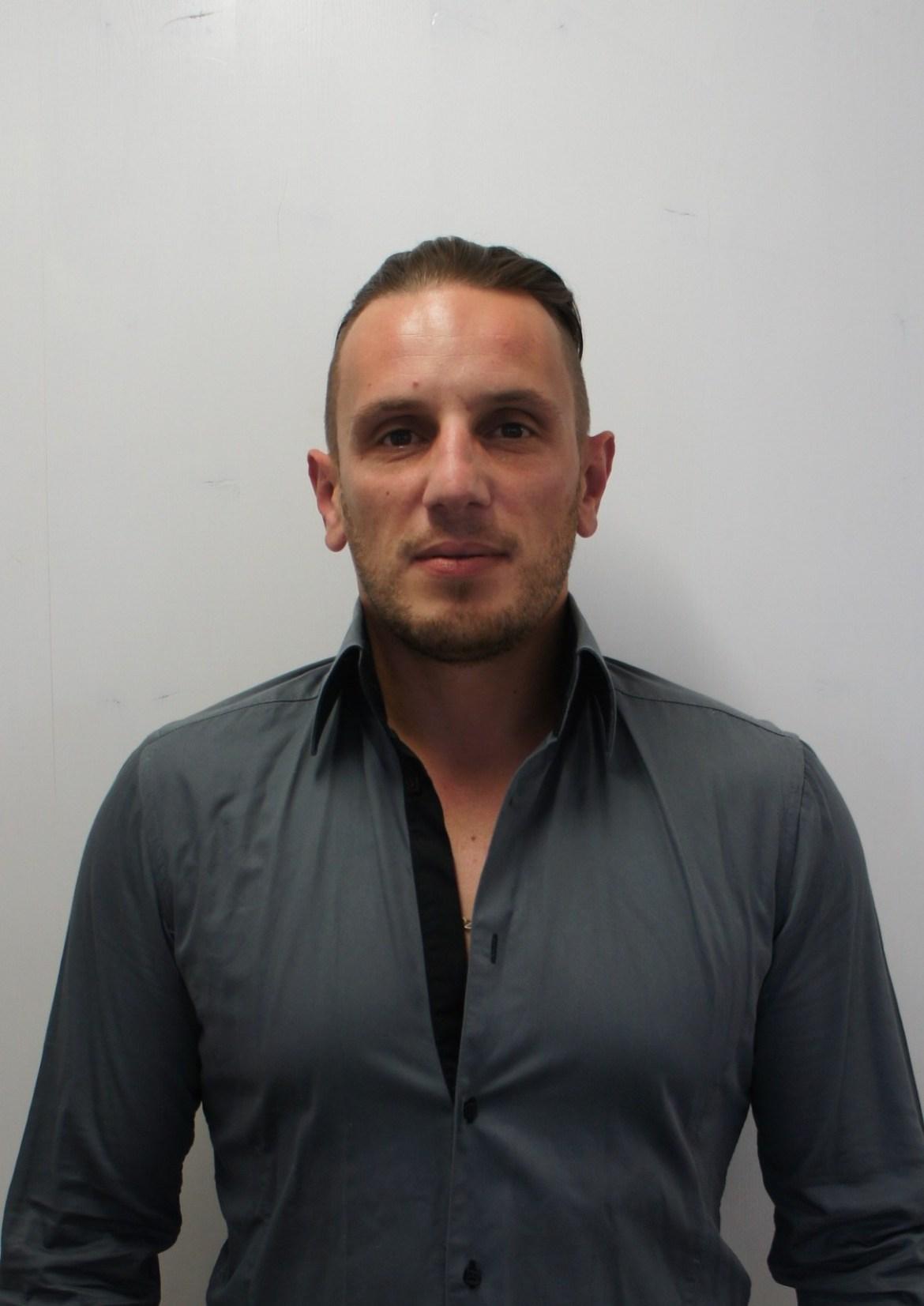 Gabriel Steriti