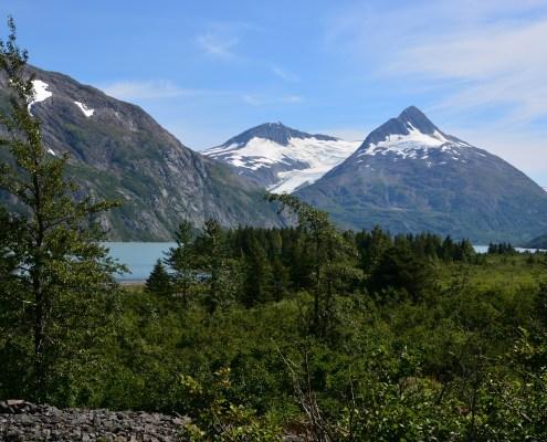Alaska: Turnagain Arm