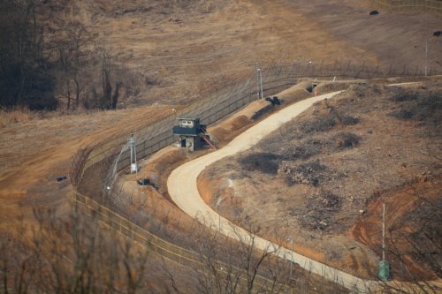 Corea: confine al DMZ