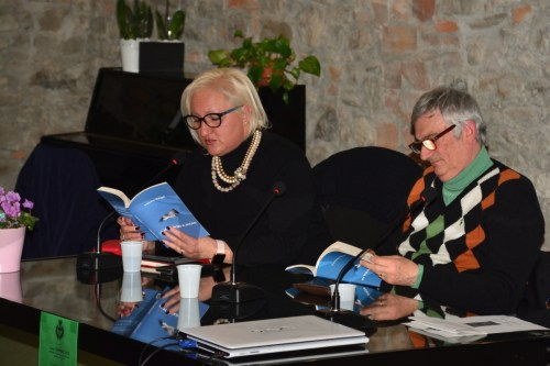 Bobbio: presentazione libro In volo oltre il sogno