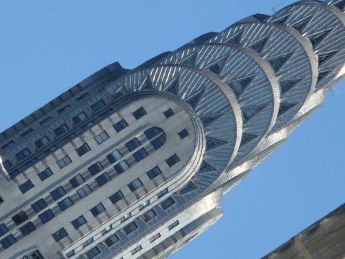 Crysler-Building