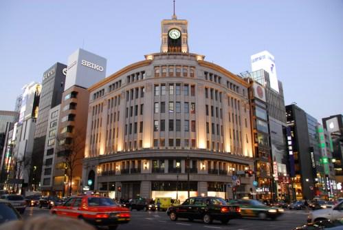 Tokyo-Ginza