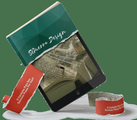 Livros e ebooks - SGuerra Design