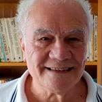 """Sebastião Pereira da Costa, Autor do livro """"A História Oculta"""""""