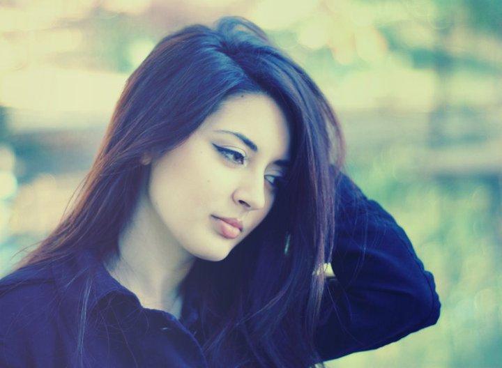 Girls Profile Pic Nice Facebook