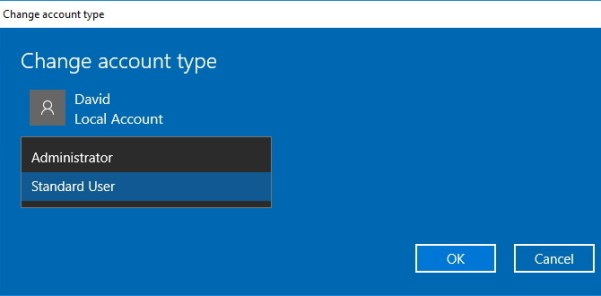 Windows Users