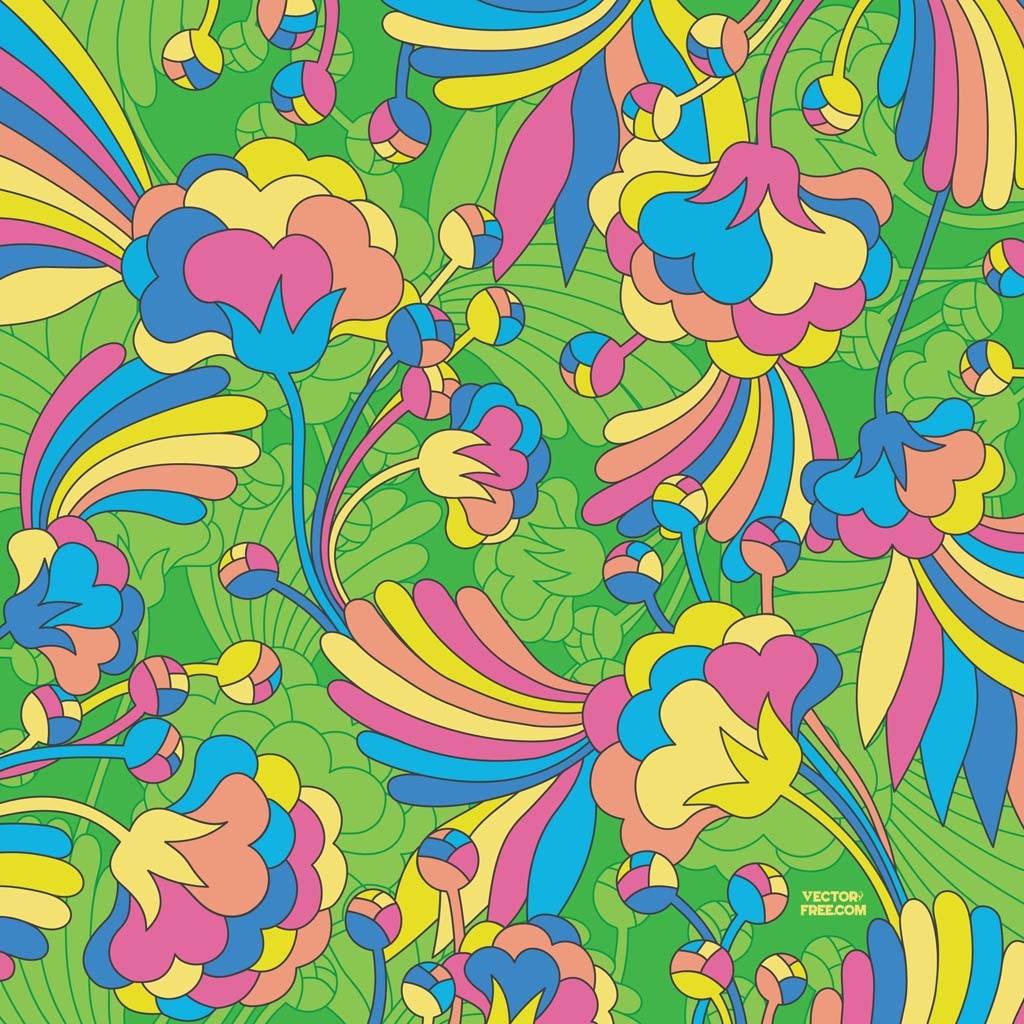 500+ Trippy Wallpapers, Psychedelic Background Hd
