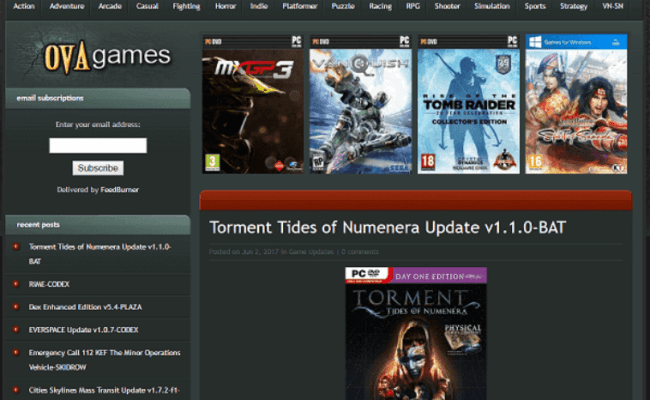 Top 25 Free Pc Games Download Sites 2017 Full Version