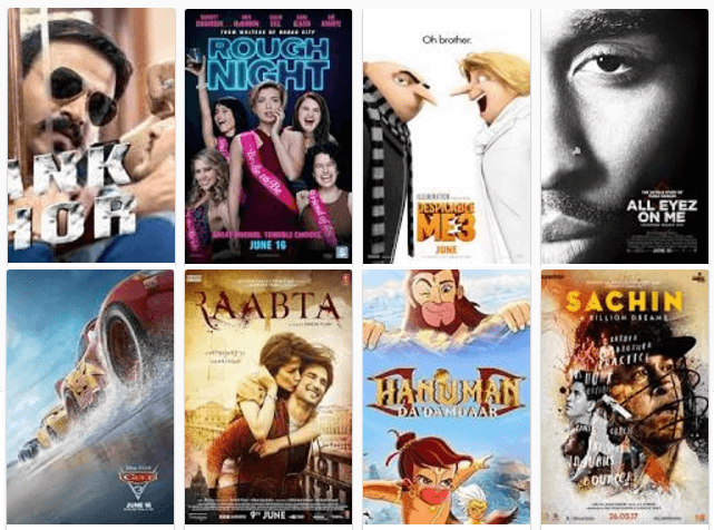 top 50 free movies