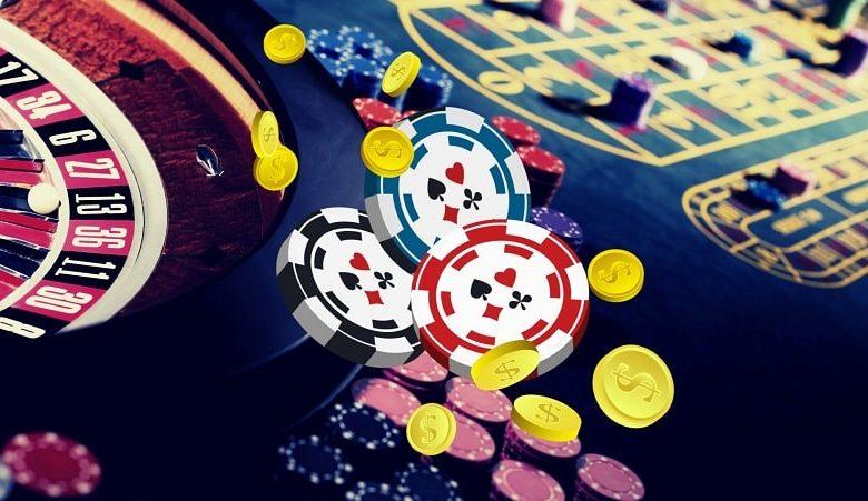 How to Make Money in Online Casino