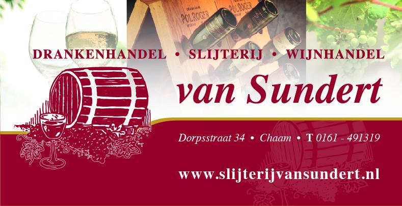 Slijterij van Sundert