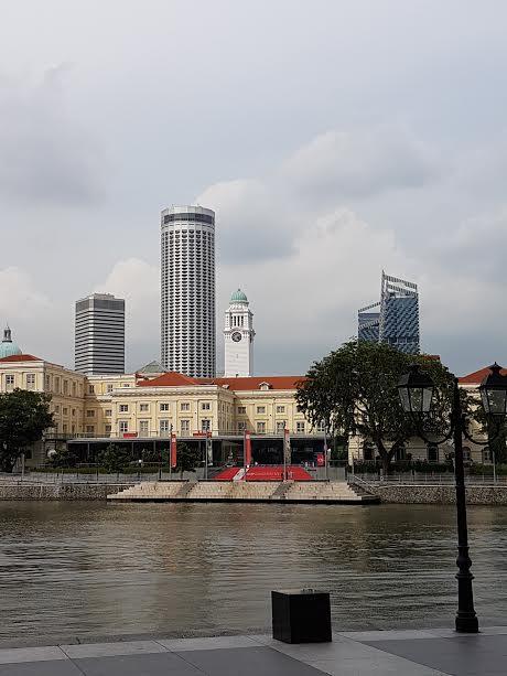 Singapore Finance Blogger