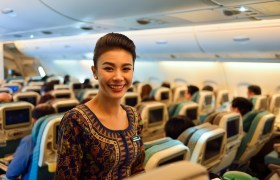 Singapore Airlines