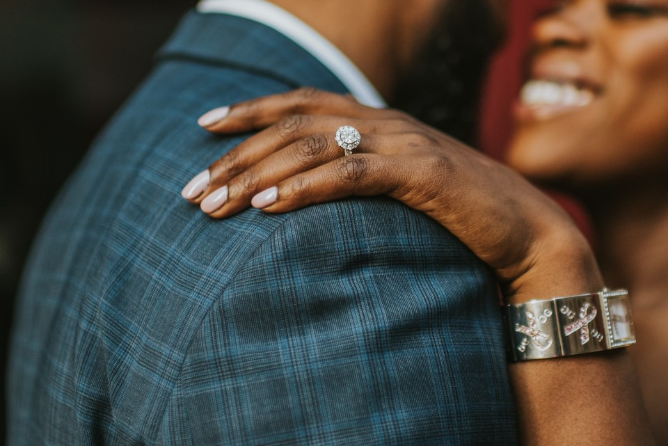 engagement pictures in philly