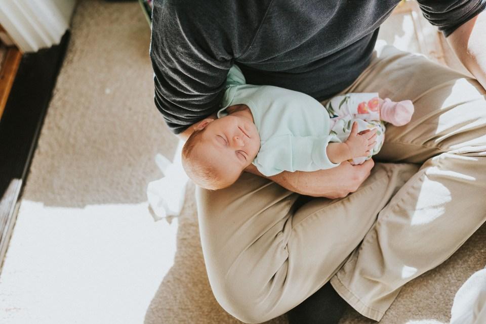 best delaware newborn photographer