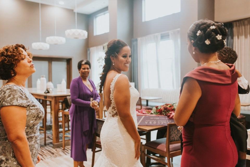 wedding photographer for kings mills philadelphia