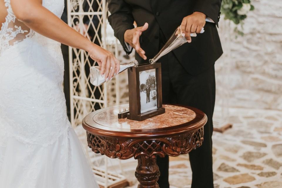 kings mills wedding pictures