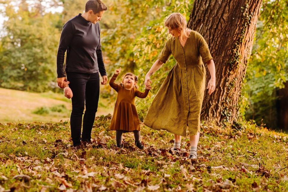 lgbtqa+ family photographer
